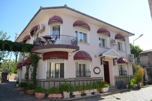 Ayvalık Cunda Altay Hotel fiyat