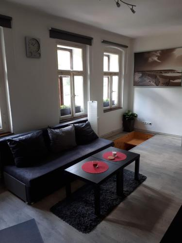 Apartment Gardner