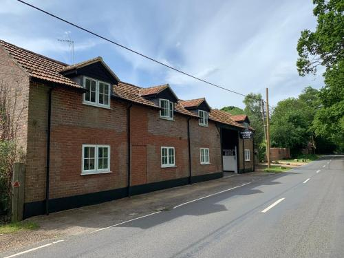 . Fornham Guest House