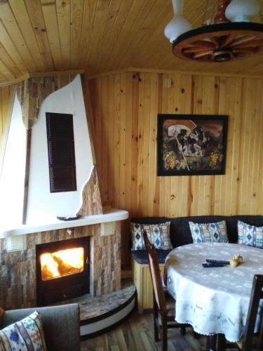 . Guest House Panagyurski Koloni