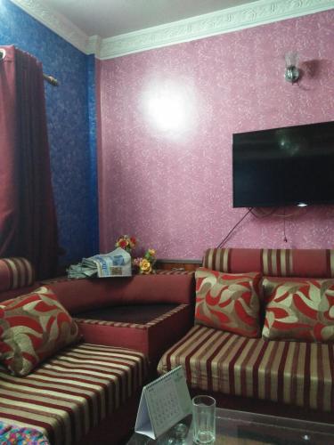 Kathmandu Palace Home Stay