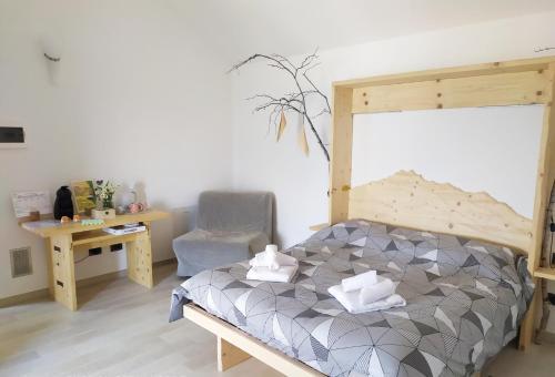 B&B Skyline - Accommodation - Borgo San Dalmazzo