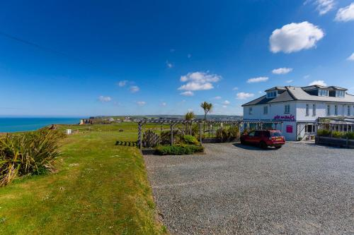 Elements, Widemouth Bay, Cornwall