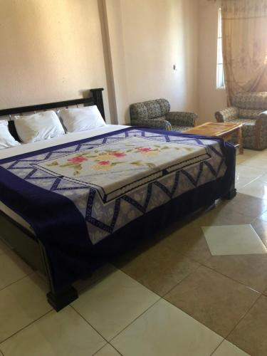 Pemicsa Hotel Accra