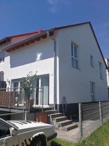 Ferienhaus Am Rheinsteig