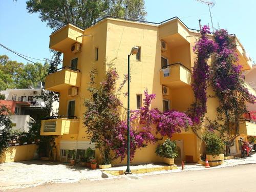 __{offers.Best_flights}__ Drosia Hotel