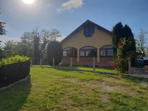 . Ruralna kuća za odmor Golub