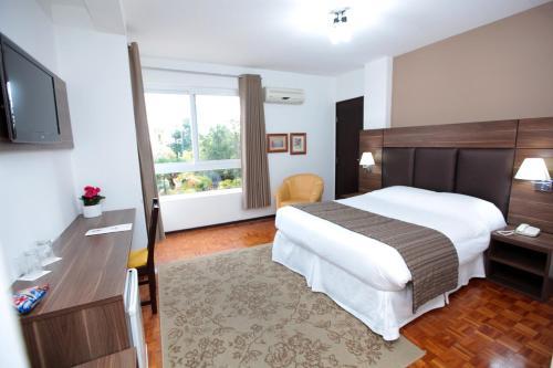 Foto de Hotel Obino Bagé