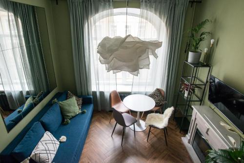 . Gorokhovaya Apartments