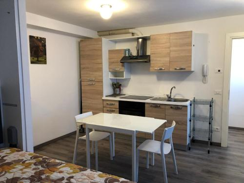 Appartamento Baldino Pinzolo