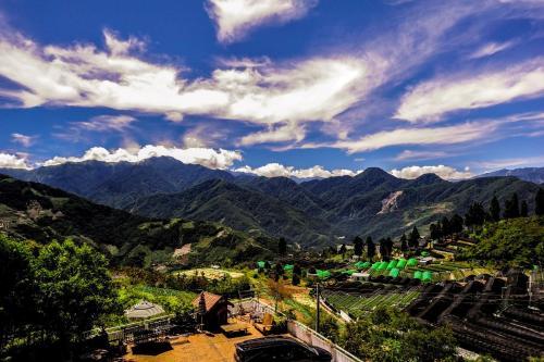 Cing Jing Homeland Resort Villa