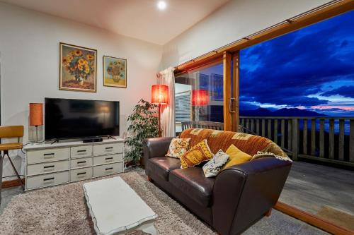 A Room With a View - Apartment - Kaikoura