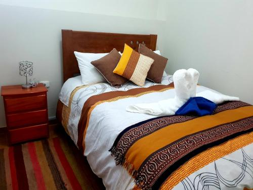 . NEW APARTMENTS CLOSE TO OLLANTAYTAMBO´S ARCHEOLOGICAL SITE