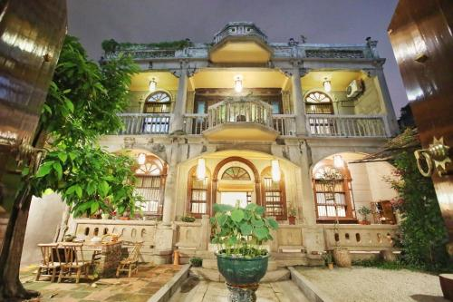 Chaozhou nook Hostel