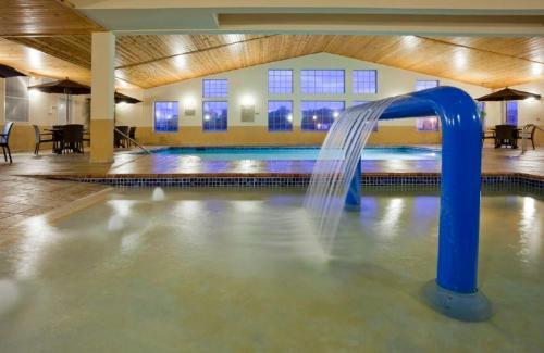 Grandstay Residential Suites Hotel Faribault - Faribault, MN 55021