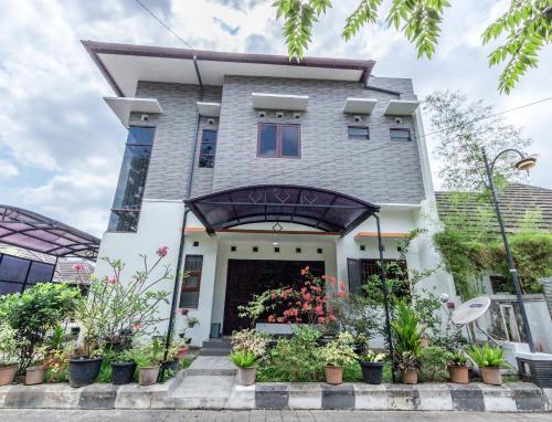 Sekar Melati Homestay Jogja, Yogyakarta