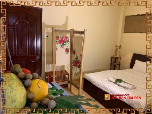 Apartment- P7P, Bình Thạnh