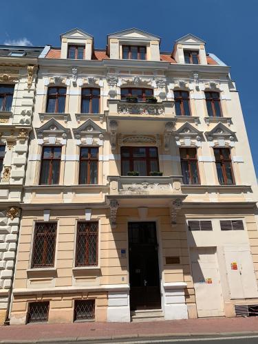 . Lázeňský dům Florentini