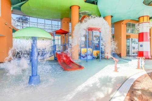 A Hotel Splash Resort 1903w Casa