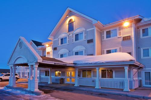 Country Inn & Suites By Radisson Saskatoon Sk