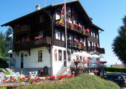 Accommodation in Vionnaz