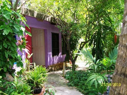 Posada El Jardin room Valokuvat