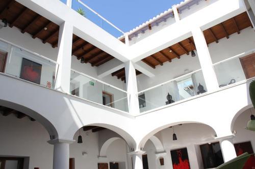 Accommodation in Vélez-Málaga