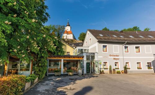 Hotel Familie Orthacker Meyers Gasthof