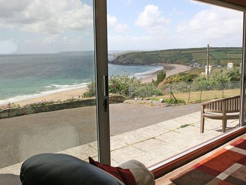 Treryn, Praa Sands, Cornwall
