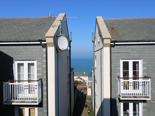 Compass Point, St Ives, Cornwall