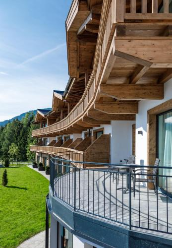 Leamwirt - Hotel - Hopfgarten im Brixental