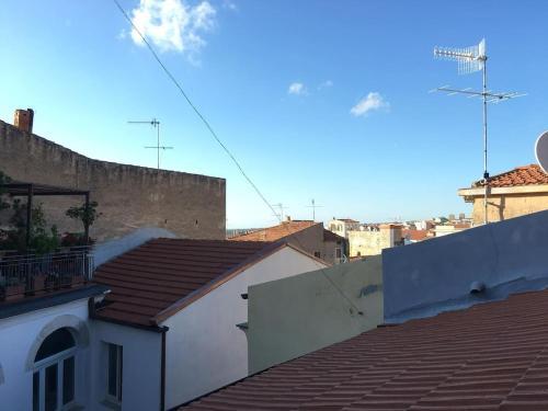 Design Apartments Sassari-Skyline bild3