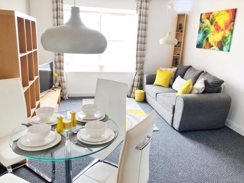 Lemon Suite Sasco Apartments