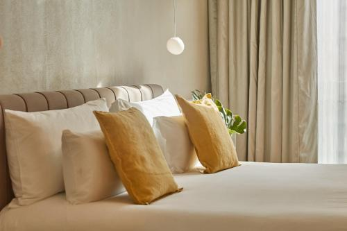 Habitación Doble Estándar (1-2 adultos) - 1 o 2 camas  Ohla Barcelona 5