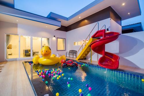 Memories Pool Villa Huahin Memories Pool Villa Huahin