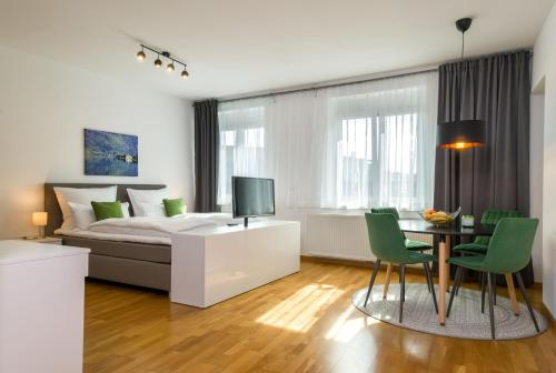 City Appartements Villach