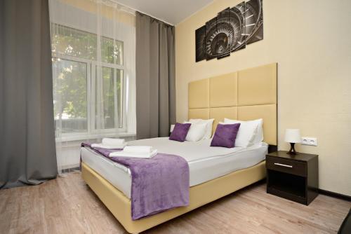 . Hotel Orange Leninsky Avenue