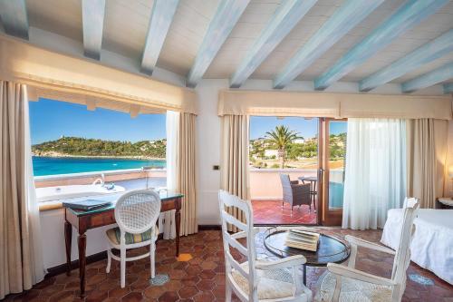 . Hotel La Bitta - Bovis Hotels