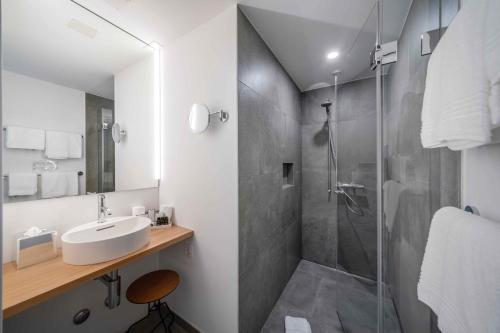 SET Hotel.Residence by Teufelhof Basel, 4051 Basel