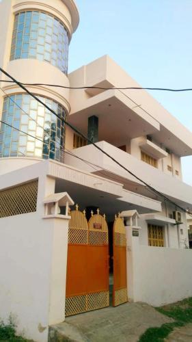. Divyam Apartment