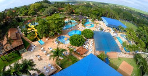 . Hotel Estância Barra Bonita
