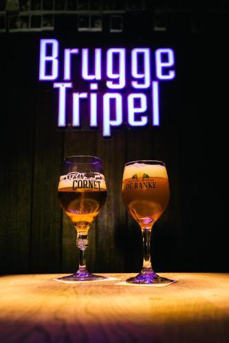 133-137 Langestraat, 8000, Bruges, Belgium.