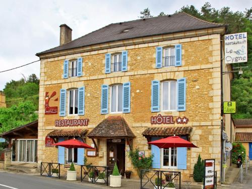 Le Cygne - Hôtel - Le Bugue