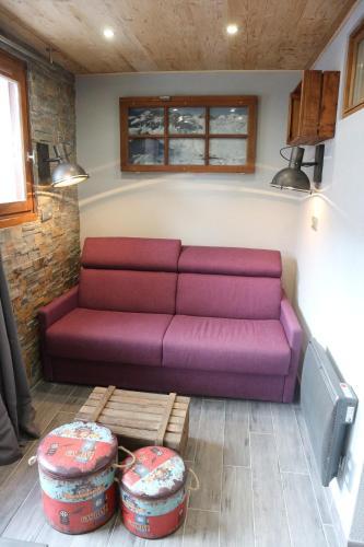 Le Hameau du Borsat Apartments - Chalet - Tignes