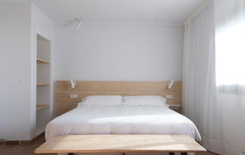 Double Room with Sea View - single occupancy Hotel Es Blau Des Nord 1