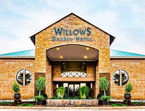 Willows Garden Hotel Potchefstroom