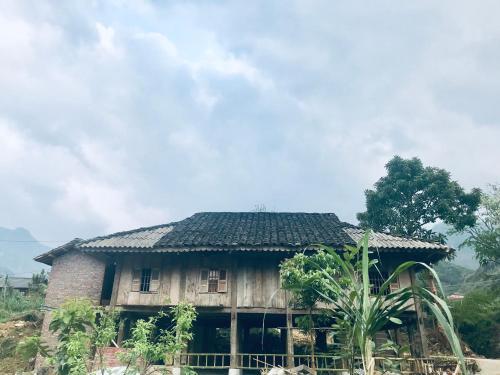 Coc Pang Homestay