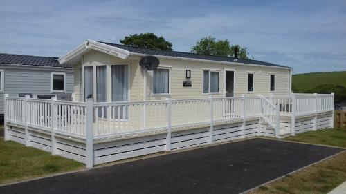 Porth Retreat At Newquay Bay Resort, Porth, Cornwall