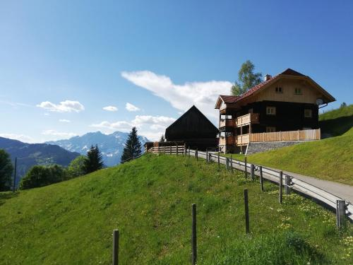 Hochkirg Lehen Irdning Donnersbachtal