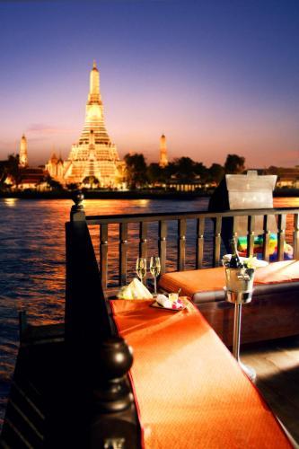 Banyan Tree Bangkok photo 5